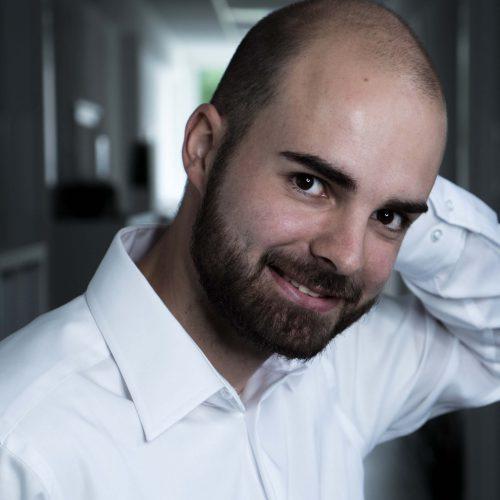 Fabian Behnke