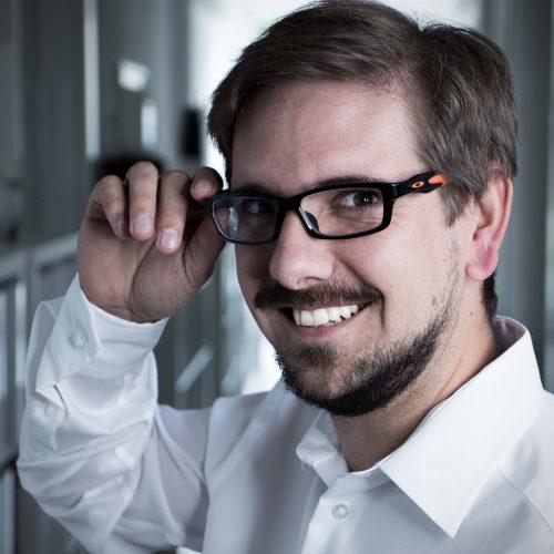 Marcel Waldhausen