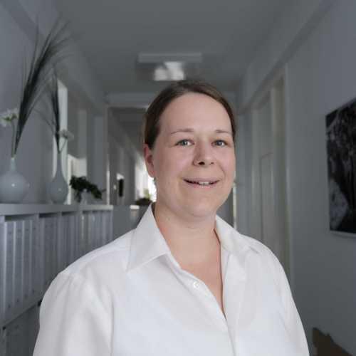 Mareike Falk