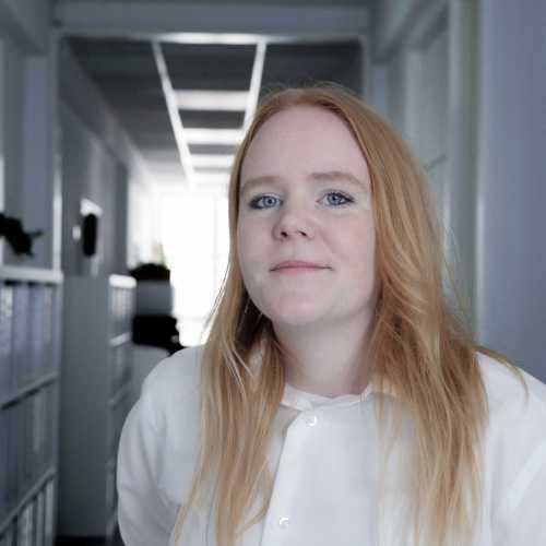 Sandra Müllers
