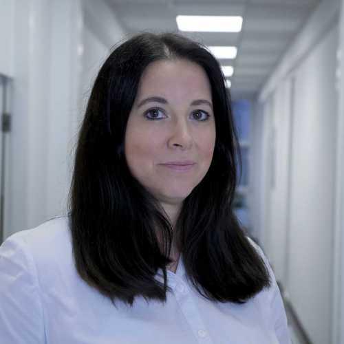 Bianca Verhaagh